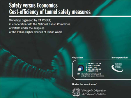 Safety versus economics