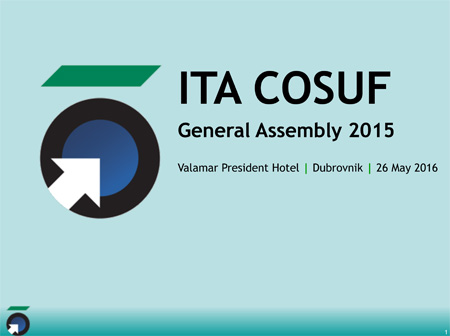 General Assembly 2015