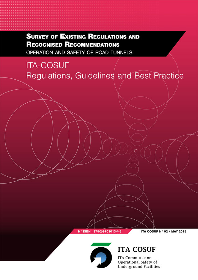 Survey of Existing Regulations and Recognised Recommendations